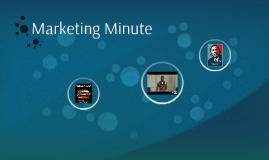 Marketing Minute
