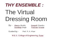 Thy Ensemble :