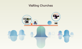 Visiting Churches