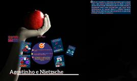 Agostinho e Nietzsche