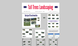 Copy of Copy of Tall Trees Landscaping