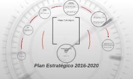 Plan Estrategico 2016-2020