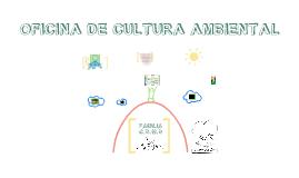 OFICINA DE CULTURA AMBIENTAL