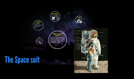 Copy of The Space suit
