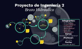 Proyecto de Ingeniería 2