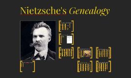 Nietzsche's Genealogy