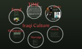 Iraqi Culture