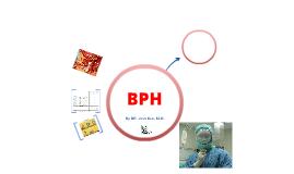 BPH teaching material