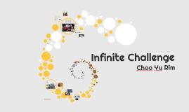 복사본 - Infinite Challenge