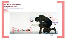 Copy of MacEwan Athletic Performance Symposium