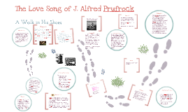Copy of Copy of The Love Song of J. Alfred Prufrock