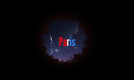 "Paris ""Edit"""