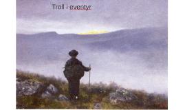Troll i eventyr
