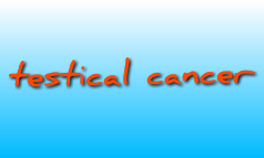 testical cancer