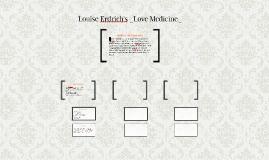 Louise Erdrich's _Love Medicine_