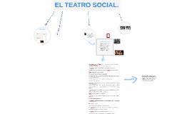 El teatro social