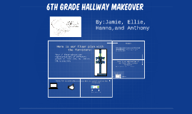 6th grade hallway makeover
