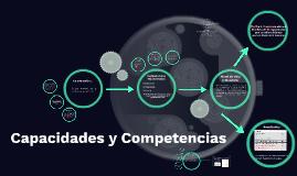 Capacidades y Competencias