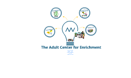 Copy of Adult Center for Enrichment