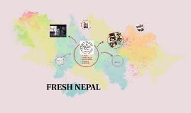 FRESH NEPAL