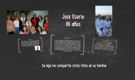 Jose Osorno