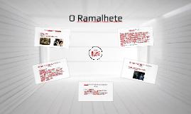 Apresentação do Ramalhete
