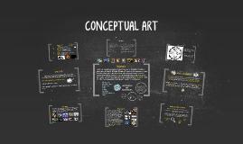 2017 CONCEPTUAL ART