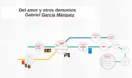 Copy of Del amor y otros demonios