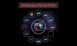 Autobiography pf My Dead Brother