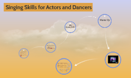 Singing Skills for Actors and Dancers