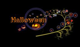 Halloween Prezi