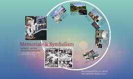 Memorials & Symbolism