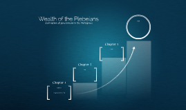 Wealth of the Plebeians