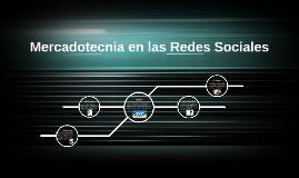 Mercadotecnia en las Redes Sociales