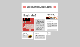 Copy of Intro to Animal Farm