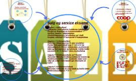 Salg og service eksame