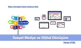 Sosyal Medya ve Dijital