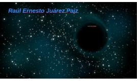 Raúl Ernesto Juárez Paiz