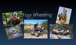 Four Wheeling