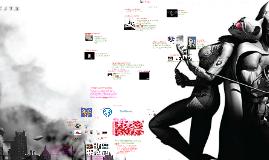 Batman Arkham City: Media Convergence & Synergy