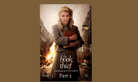 The Book Thief - part 2