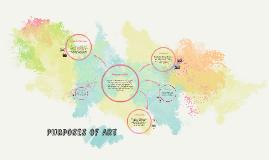 Purposes of art