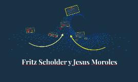 Fritz Scholder y Jesus Moroles