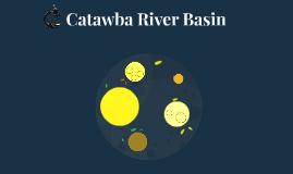 Catawba River Basin