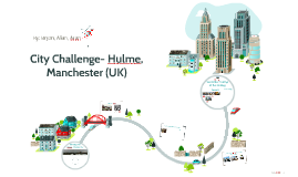 City Challenge- Hulme, Manchester (UK)