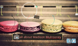 all about Madison Mulrooney
