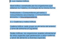 Los factores medioambientales