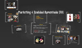 Copy of El ambient marketing, trata de utilizar elementos del entorn