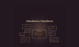 Liberalismo y Socialismo
