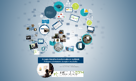 TICEduca2014 - A magia interativa transformada em realidade